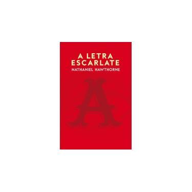 A Letra Escarlate - Nathaniel Hawthorne - 9788544001387