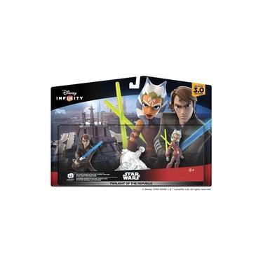 Disney Infinity 3.0 Edition: Star Wars Twilight of the Republic Play Set
