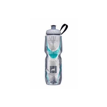 Garrafa Térmica Polar Bottle Spin Steel 710ml Caramanhola