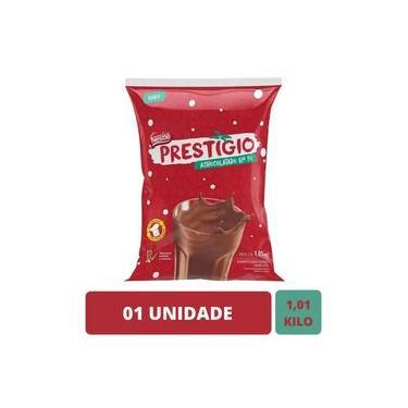 Achocolatado Em Pó Prestigio Nestle Chocolate 1,01kg
