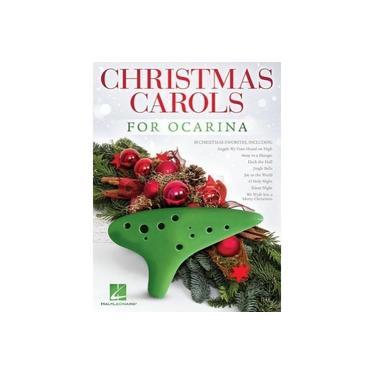 Christmas Carols For Ocarina
