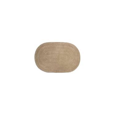 Imagem de Tapete Allegro Linen Kapazi Oval 40x60cm 28alle02