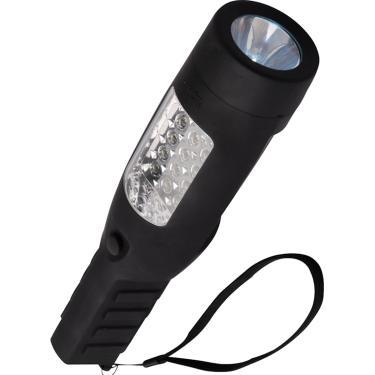 Lanterna Sinalizadora 15 LEDS 8861 - Mor
