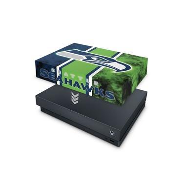 Capa Anti Poeira para Xbox One X - Modelo 297