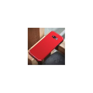 Capa fina fina e rígida do pc para Samsung Galaxy S8 S8 Plus Samsung Galaxy S7 S7 Edge