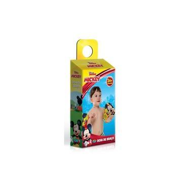 Bóia De Braço Mickey - Toyster