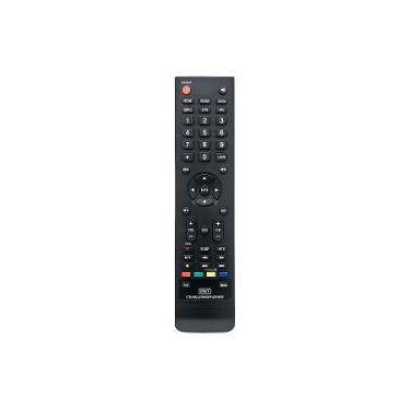 20632  Controle Remoto Mxt 01252 Tv Led Semp Toshiba Ct6510/ Dl2970w