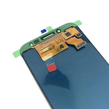 Tela Touch Display LCD Samsung Galaxy J7 Pro J730 Preto