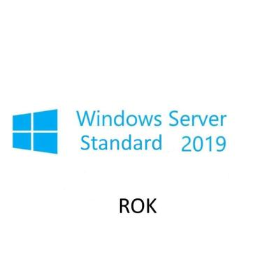 Hp Windows Server 2019 Standard Rok 16C P11058-201