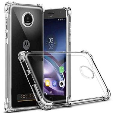 Capa Anti Shock Motorola Moto Z3 Play Tela 6 - XT1929