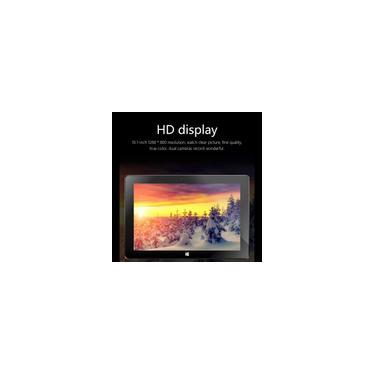 Imagem de 10.1 polegadas do Windows Negócios Tablet pc 2G + 32G Tablet & Computer 2 em 1