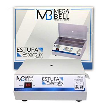 Imagem de Estufa Esterilizador Alicates Compact Mega Bell