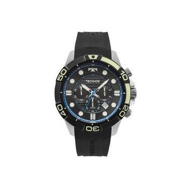 b2ad92c1f1af2 Relógio de Pulso R  200 a R  616 Technos   Joalheria   Comparar preço de  Relógio de Pulso - Zoom