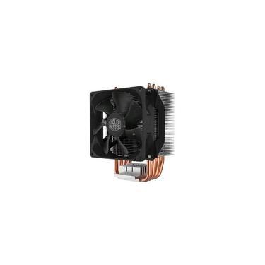 Cooler p/ processador cooler master hyper h412r - rr-h412-20pk-r2
