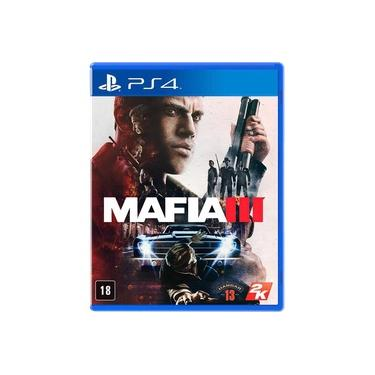 Game Mafia 3 - PS4 - legendado em português