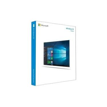 Windows 10 home 64 bits brazilian coem dvd