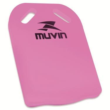 Prancha Natação - Prancha Corretiva - Muvin - 39cm X 28cm - Pink