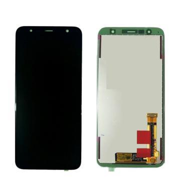 Tela Frontal Touch E Display Lcd J4 Plus J415 J4 Core J410 Preto