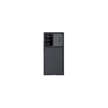 Para Samsung Galaxy S20 Ultra Note 20 Proteção da câmera Capa Slide Case