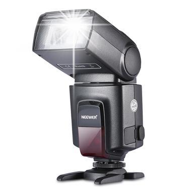 Imagem de Neewer TT560 Flash Speedlite para Canon 6D/60D/700D/Nikon D7100/D90/D7000/D5300/Sony/Panasonic