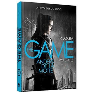 Ruído - Trilogia The Game - Vol. 2 - De La Motte, Anders - 9788566636628