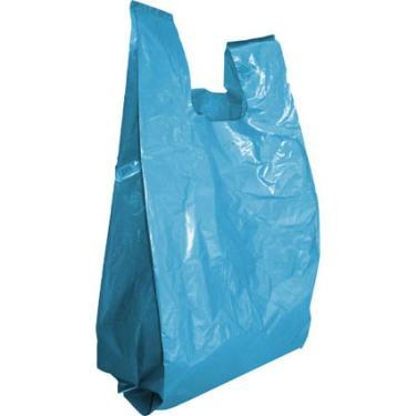 Sacola Plástica Reciclada 45x60 Kg 1000182