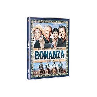 Box DVD - Bonanza Vol. 1 (2 Discos)