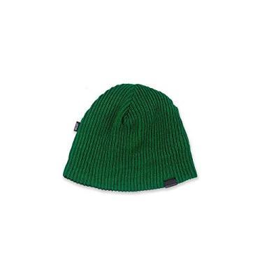 Gorro Stan Masculino Volcom Preto Verde - UN 976c498e45f