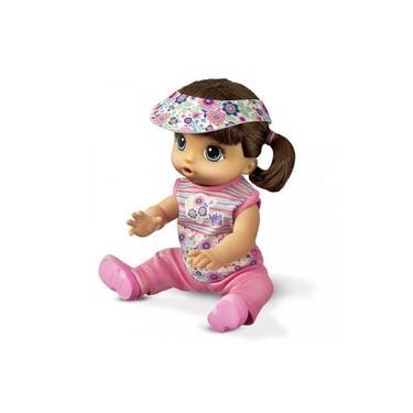 Imagem de Kit Esportivo Para Baby Alive - Hasbro - Laço De Fita