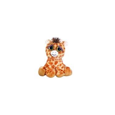 Imagem de Girafa De Pelucia Da Feisty Pets Try Me 20 Cm