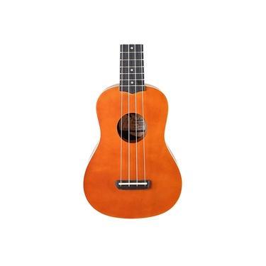 Ukulele Acústico Fender Hermosa Soprano Natural