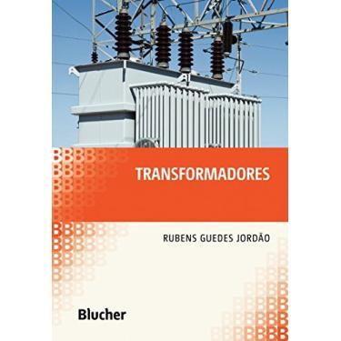 Transformadores - Jordão, Rubens Guedes - 9788521203162