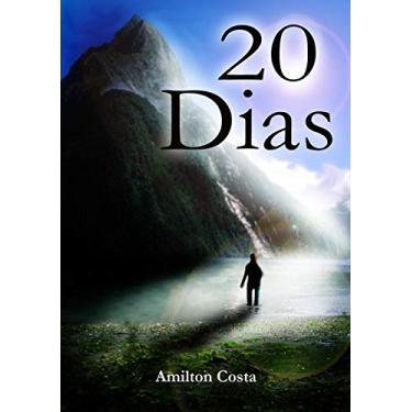 20 Dias - Amilton Costa - 9788591279111