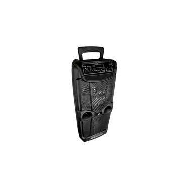 Caixa Acústica Bright, Bluetooth, 120W RMS - C10