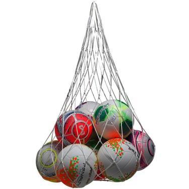 Saco de Carregar bolas 14 bolas Penalty - Branco