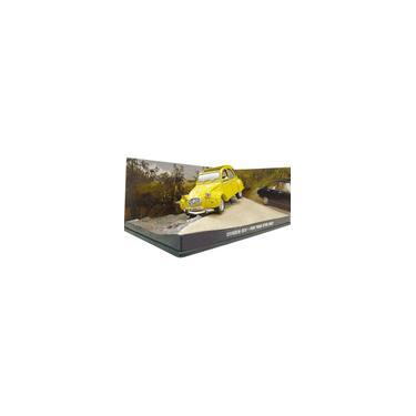Imagem de Miniatura - Citroen 2CV - James Bond - Escala 1:43