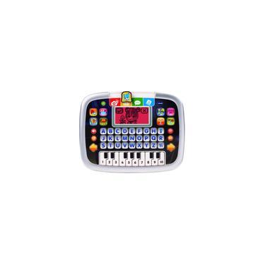 Imagem de VTech Little Apps Tablet, Preto