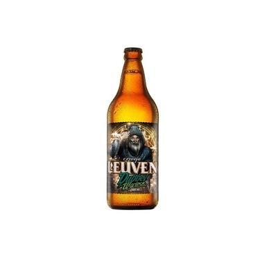Imagem de Cerveja Artesanal Leuven Morfeus Saison 500ml SP Brasil