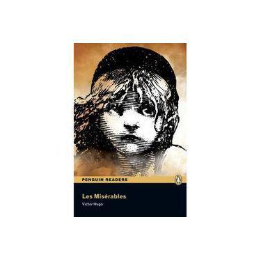 Les Miserables - Level 6 Pack CD - Penguin Readers - Hugo, Victor; Hugo, Victor - 9781408274255