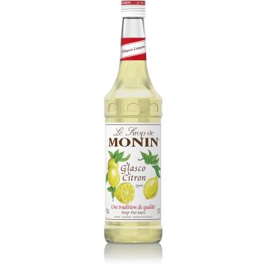 Xarope de Limão Siciliano 700ml Monin