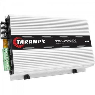Modulo 400W 2 OHMS TS-400X4 Taramps