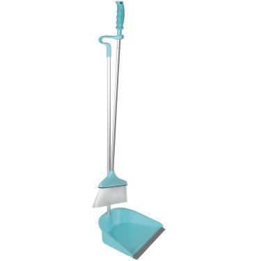 Pechinchas-30% Conjunto Mop Pá e Vassoura Limpeza Prática - Mor 7824cff2c25