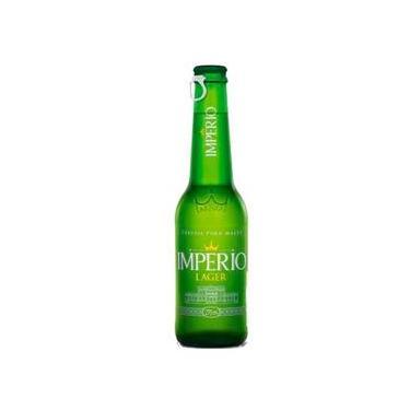 Cerveja Imperio Lager Puro Malte