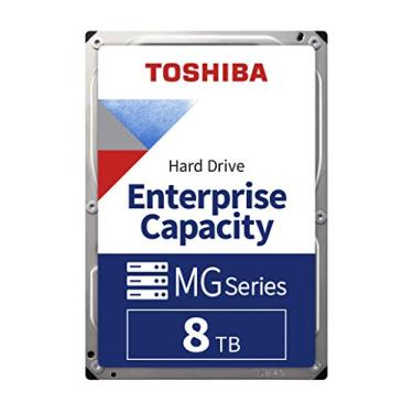 "Disco rígido interno Toshiba MG05ACA800x 8 TB 3,5"" - SATA"