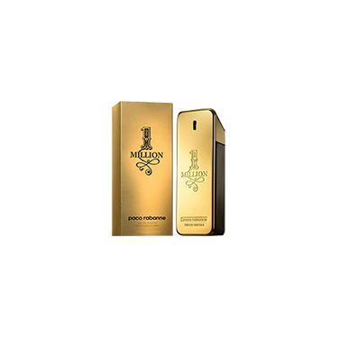 Perfume Paco Rabanne 1 Million Masculino Eau de Toilette 200ml