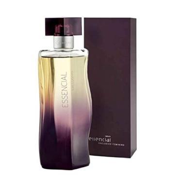 Essencial Exclusivo Feminino - 100 ml | Natura