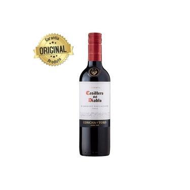 Vinho Casillero Del Diablo Cabernet Sauvignon 375 Ml