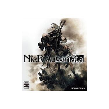 NieR:Automata [Original Soundtrack]