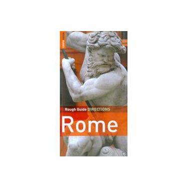 Rough Guides - Rome (2nd) (directions) - Rough Guides - 9781858284446