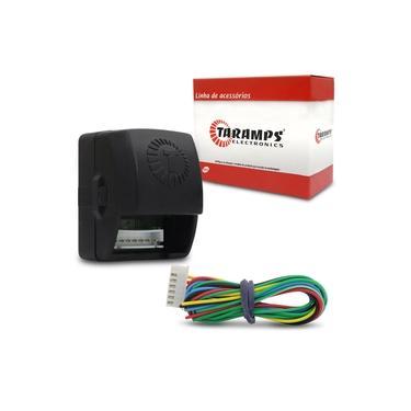 Imagem de Alarme Sensor de inclinação Taramps TSI Universal Anti Furto de Rodas Compatível Alarme Original